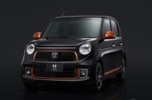 เปิดตัว Honda N-ONE ราคา 5.19 แสนบาทที่ญี่ปุ่น