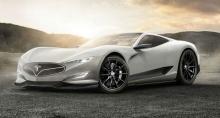 Tesla เผยแผนพัฒนารถ Hypercar พลังงานไฟฟ้า ในปัจจุบันยังริบหรี่