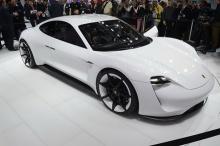 ยืนยันรถพลังไฟฟ้าของ Audi และ Porsche จะมีบุคลิกต่างกัน