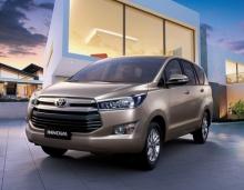 ติดตามทุกข้อมูล เปิดตัว Toyota Innova ใหม่