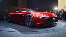 ผู้บริหารยืนยัน ไม่ว่าจะผลิตหรือไม่ Mazda RX จะใช้เครื่องยนต์โรตารี่