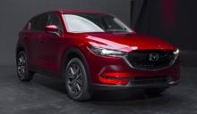 All-New Mazda CX-5 2017 คาดเข้าไทย กพ.นี้!?