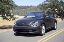 Volkswagen Beetle รุ่นใหม่อาจใช้พลังงานไฟฟ้า พ่วงระบบขับเคลื่อนล้อหลัง
