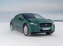 Jaguar I-Pace ยืนยันเปิดตัวครั้งแรกในโลก 1 มีนาคมนี้