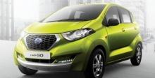 ใหม่ Datsun redi-GO ราคาเริ่มต้น 126,000 บาทที่อินเดีย