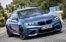 BMW ซุ่มพัฒนา M2 เวอร์ชั่นฮาร์ดคอร์
