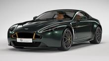 Aston Martin V12 Vantage S Spitfire 80 รุ่นพิเศษ