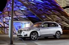 BMW เตรียมเดินหน้าประกอบรถยนต์ปลั๊ก-อิน ไฮบริดในประเทศไทย