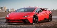 ชมภาพที่คาดว่าจะเป็น Lamborghini Huracan