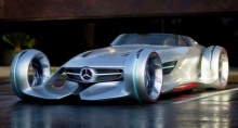 Mercedes-AMG เปิดเผย R50 Hypercar จะเป็นไฮเปอร์คาร์น้ำหนักเบาที่สุดในโลก