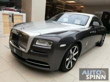Rolls-Royce เร่งขยายฐานลูกค้า เตรียมบุกภูเก็ต