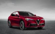 Alfa Romeo โวลั่น Stelvio QV แรงเหนือกว่า Porsche Cayenne Turbo S