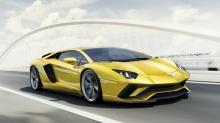 Lamborghini Aventador S พละกำลังเหนือชั้น ล้อหลังเลี้ยวได้