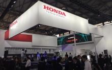 Honda โชว์เทคโนโลยีสุดล้ำ เจ๋งสุดๆ ไปดูกันเลย