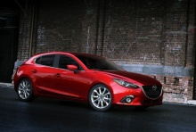 Mazda พิจารณาทำตลาด Mazda 3 และ Mazda 6 รุ่นขับเคลื่อนสี่ล้อ