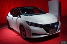 คอนเฟิร์ม! Nissan เตรียมส่ง Leaf ลุยตลาด EV ในไทย