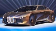 รถยนต์ขับขี่อัตโนมัติ BMW INEXT เตรียมขายในปี 2021