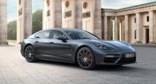 ยังแรงไม่พอ Porsche Panamera พลังไฮบริดอาจพกพลัง 700 แรงม้า