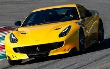Ferrari ยืนยันวางเป้ายอดขาย 8,000 คันต่อปี