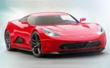 Chevrolet ซุ่มพัฒนา Corvette C8 หรือสปอร์ตเครื่องยนต์วางกลาง รุ่นใหม่ล่าสุด