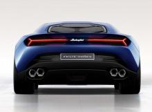 ลือกระหึ่ม Lamborghini ซุ่มพัฒนาไฮเปอร์คาร์พลังไฟฟ้า