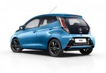 Toyota ผนึกกำลัง Daihatsu ร่วมกันพัฒนารถซิตี้คาร์สำหรับตลาดเกิดใหม่