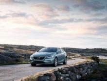 Volvo เตรียมเผยโฉม V40 T4 Facelift ใหม่ ครั้งแรกในงาน มอเตอร์เอ็กซ์โป