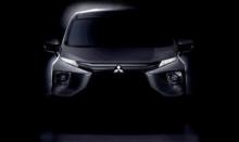 Mitsubishi ปล่อยภาพทีเซอร์ชุดแรก Expander