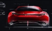 มาแน่นอน! Mazda RX Rotary Concept