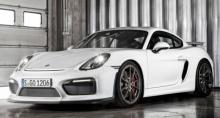Porsche เผยผู้ขับขี่รถยนต์ตระกูล GT ของแบรนด์ เลือกใช้เกียร์ธรรมดา มากกว่าอัตโนมัติ