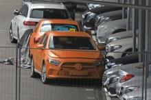 All-New Mercedes-Benz A-Class โฉบเฉี่ยวยิ่งขึ้น