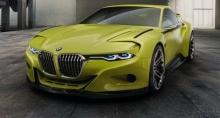 BMW พร้อมออกรุ่นใหม่ท้าชน Porsche 911