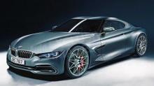 BMW Series 6 จะมาในมาดสปอร์ตคาร์ เพื่อต่อกรกับ Porsche 911 !!