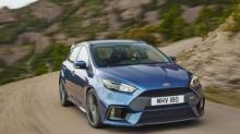หล่อจริง !! Ford Focus RS เปิดขายแล้ว ณ สหรัฐอเมริกา
