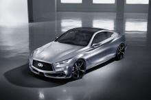 Infinity S Models ว่าที่รถยนต์สมรรถนะสูงซีรีย์ใหม่