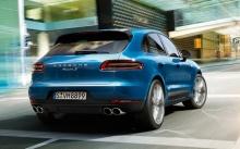 Porsche วางแผนพัฒนารถเอสยูวีขนาดเล็กอีกหนึ่งโมเดล