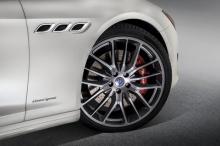 มาช้าดีกว่าไม่มา Maserati ยืนยันเปิดตัวรถพลังไฟฟ้าก่อนปี 2020