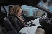วอลโว่ ปล่อยรถต้นแบบ ยานยนต์ขับเคลื่อนเอง