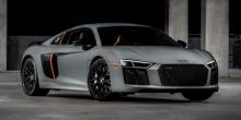 Audi R8 V10 Plus Exclusive Edition ออพชั่นแน่นคัน พร้อมสีสันพิเศษ