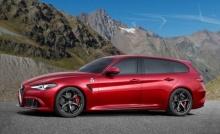 Alfa Romeo เล็งพัฒนา Giulia รุ่นเวอร์ชั่นตัวถัง Wagon
