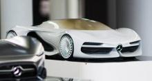 เหมือนเกิ๊น? Mercedes-Benz เผยภาพรถโมเดลคล้ายไฮเปอร์คาร์รุ่นใหม่