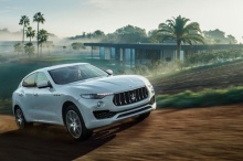 Maserati Levante เริ่มต้นในไทยที่ 7.99 ล้านบาท