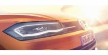 มันหล่อมากกก...All NEW Volkswagen Polo