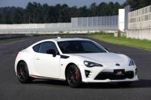 Toyota จัดเต็มชุดแต่ง GR Series สำหรับรถทุกรุ่นในญี่ปุ่น
