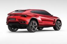 Lamborghini ยืนยันจะเป็นแบรนด์สุดท้ายที่ขายรถขับขี่อัตโนมัติ