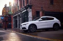 เปิดข้อมูลรถเอสยูวี Alfa Romeo รุ่นใหม่ เตรียมท้าชน BMW X5