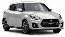 มาแล้ว เผยราคาและสเปค Suzuki Swift Sport โฉมใหม่ที่แดนจิงโจ้