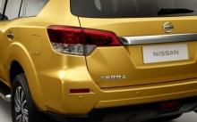 """นิสสัน เปิดตัว """"เทอร์รา"""" รถยนต์เอสยูวี รุ่นล่าสุด สู่ตลาดเอเชียตะวันออกเฉียงใต้"""