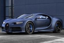 """อย่างสวยเลย! เปิดขายสปอร์ตในตำนาน """"Bugatti Chiron Sport 110 Ans Edition"""" สุดล้ำค่า!!!"""