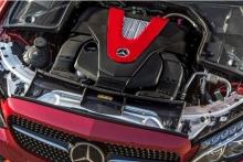 Mercedes-Benz เตรียมใช้ระบบหัวฉีดตรงแบบใหม่ ประหยัดกว่าเดิม